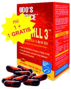 Krill-actie1+1GRATIS