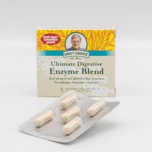 Enzyme Blend proefmonster