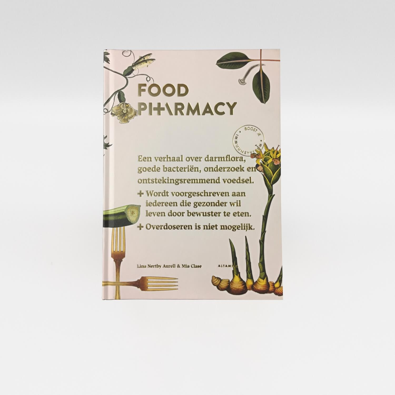 Food-Pharmay