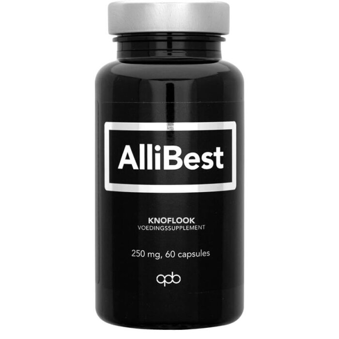 AlliBest knoflook met allicine