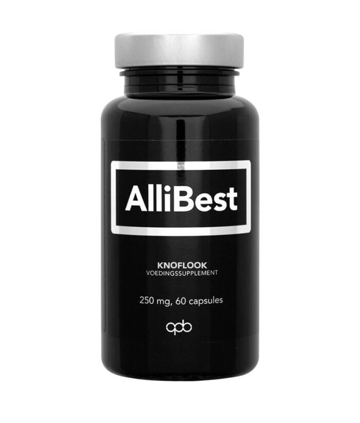 AlliBest knoflook met allicine